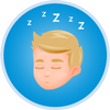 Lots of sleep to prevent colds and flu