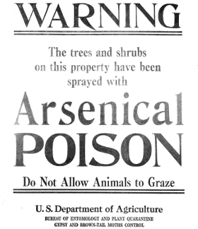 arsenical-poison