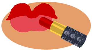lipstick-illustration