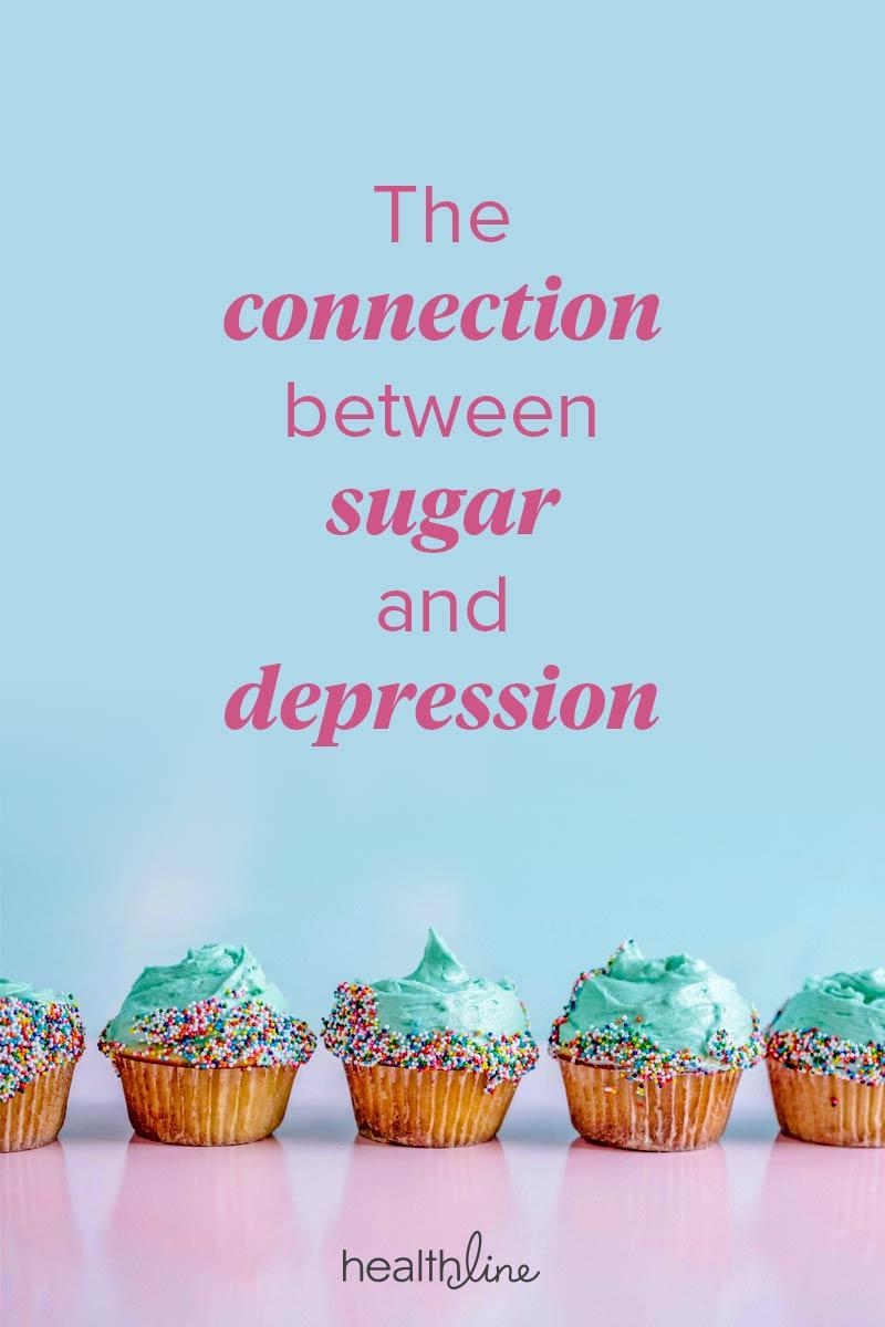 no sugar diet depression