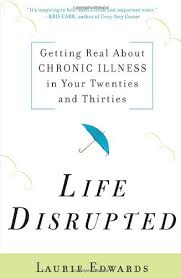 life disrupted book