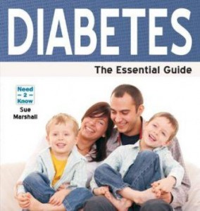 diabetes-essential-guide-sue-marshall