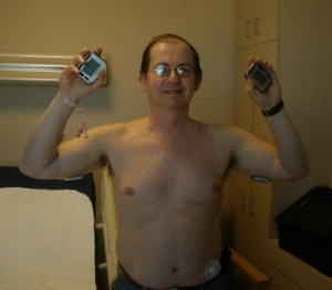 dan-hurley-with-artificial-pancreas