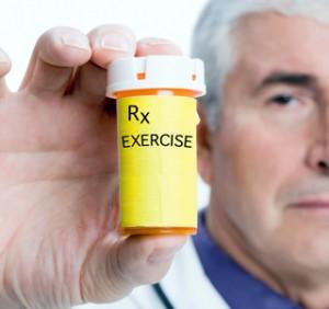 exercise-as-medicine
