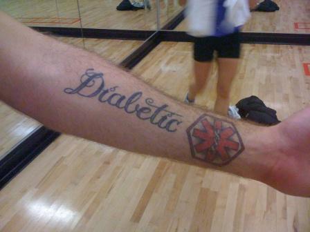 diabetic-tattoo