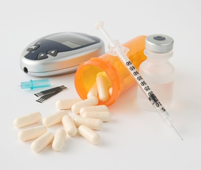 type 2 diabetes meds