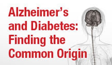 Alzheimer's and Diabetes
