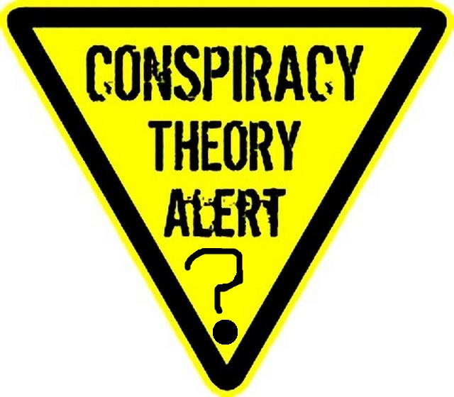 Conspiracy Theory Alert