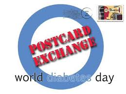 WDD Postcard Exchange