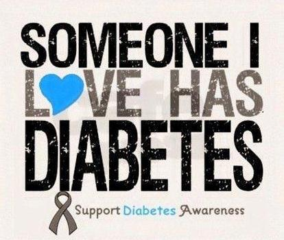 love diabetes