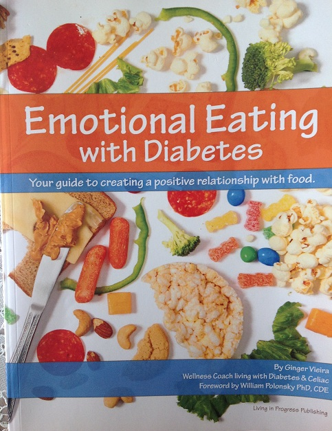 A Confession (and a New Book) About Emotional Eating