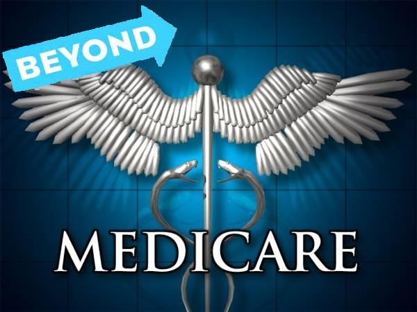 Beyond Medicare Logo DM