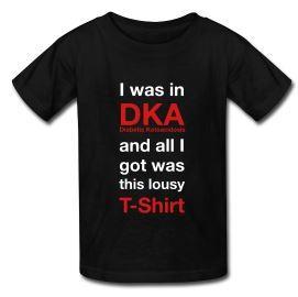 DKA Tshirt