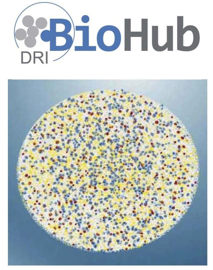 DRI-BioHub