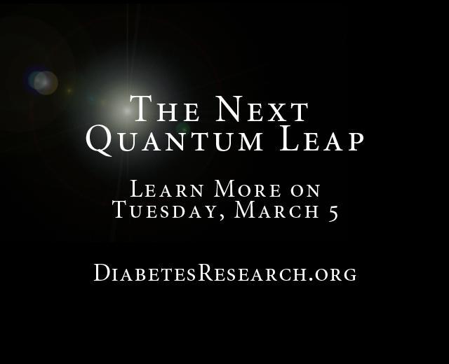 DRI Next Quantum Leap
