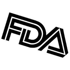 FDA sideways