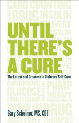 Gary Scheiner Book Cover