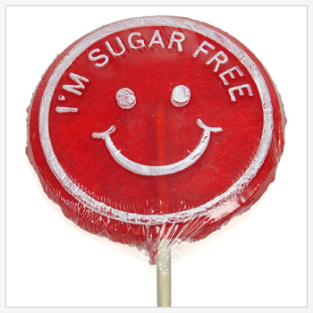 Sugar Free Sucker