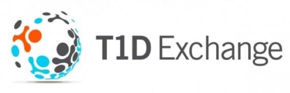 T1DExchange Logo