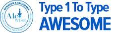 A1cwise logo