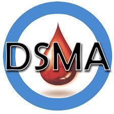 DSMA Logo