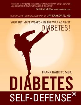 Diabetes Self-Defense Book