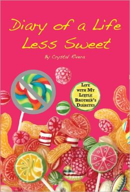 Diary of a Life Less Sweet Book