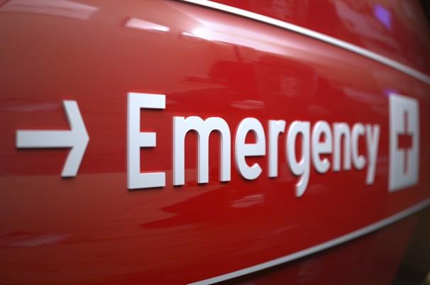 Emergency ER