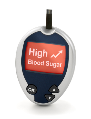 What Your Glucose Meter May Know, But Isn't Sharing