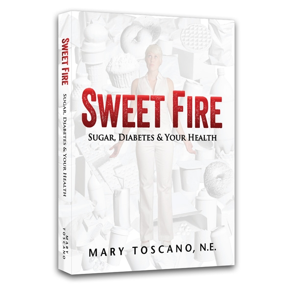 Sweet Fire book