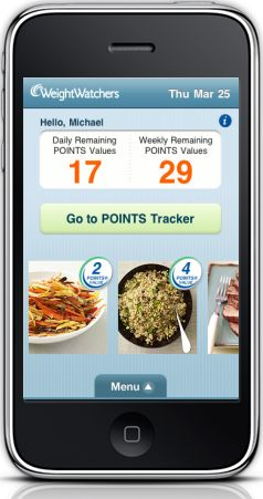How to Track Weight Watchers with Diabetes