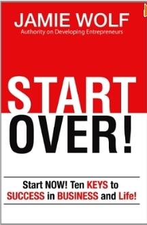 start over book