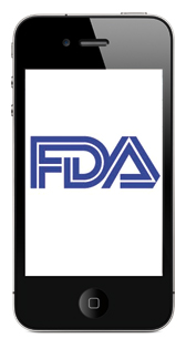 FDA mhealth