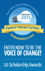 DBMine Patient Voices icon 2013_160x250