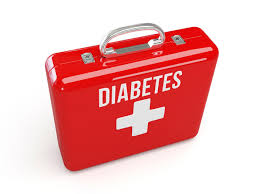 Diabetes Emergency
