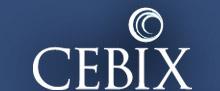 CEBIX Logo
