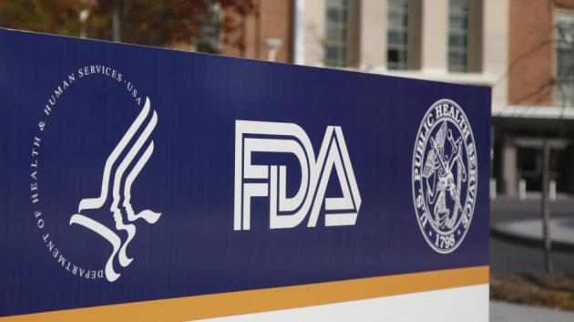 FDA Approves Parkinson's Dyskinesia Treatment