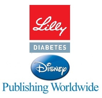 Lilly Diabetes and Disney Publishing
