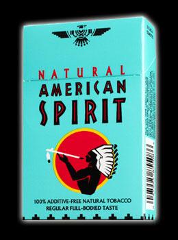 Natural Cigs
