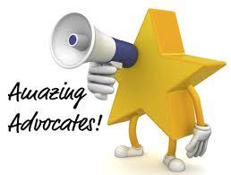 Amazing Advocates
