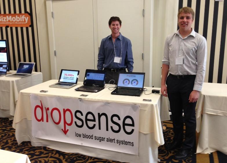 DropSense
