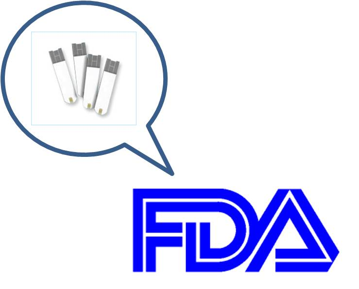 FDA on Test Strips