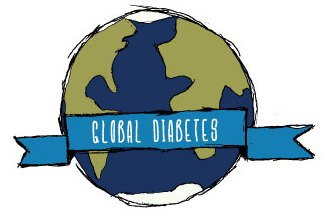 Global Diabetes Icon
