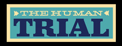 Human Trial film logo