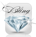 Bling icon