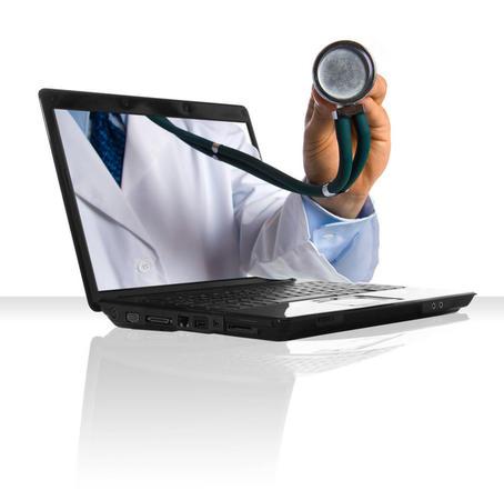 Docs Online Laptop