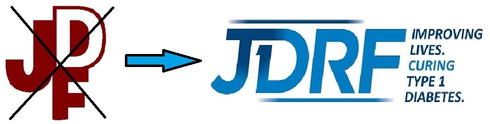 JDF to JDRF 2