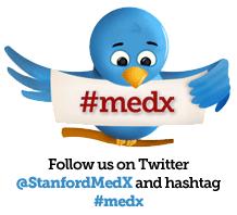 MedX Twitter