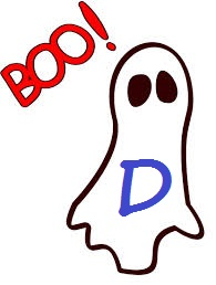 D Ghost
