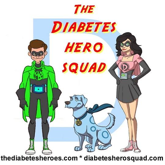 D-Hero Squad